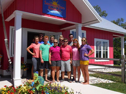 2017 Summertime Crew