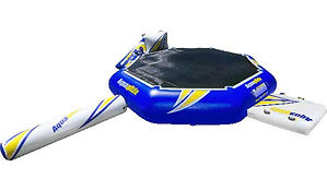 Aquaglide Trampoline and Bouncer Attachments