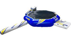 Aquaglide Trampoline and Bouncer Attachments