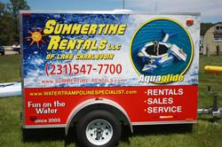 Rentals, Sales, Service
