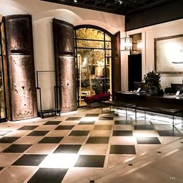 A memorable  stay at Design Hotel Sant Francesc Palma