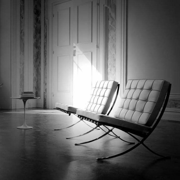 Barcelona Chair 1929