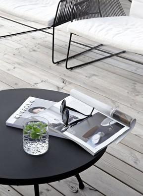 Outdoor style minimalist