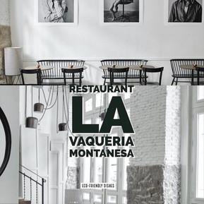 Restaurant La Vaquería Montañesa Madrid