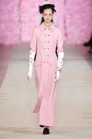 Giambattista Valli Fall Ready-to-Wear Collection
