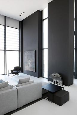 Stylish contemporary Penthouse, Dubai