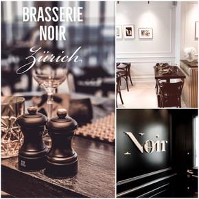 Brasserie Noir Zürich