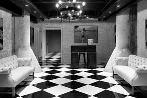 Design and Art hotel The Silo, Cape Town