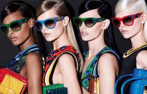 Prada Eyewear sunglasses