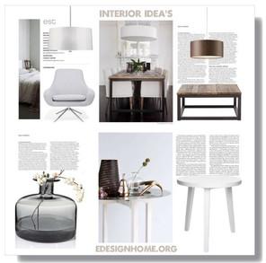 Interior Idea's