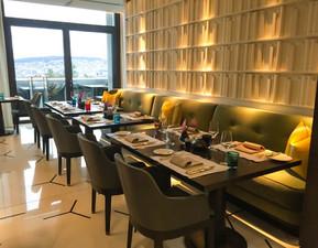 A warm welcome by Hotel Atlantis Giardino Zürich