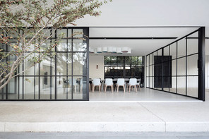 Renovation and extension of the Hopetoun Road Residence, Toorak