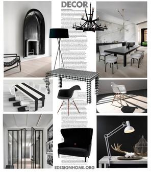 Home Decor Style idea's