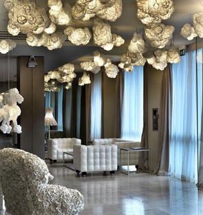 Lifestyle Hotel Maison Moschino