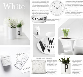 How to decorate with white – tips and ideas