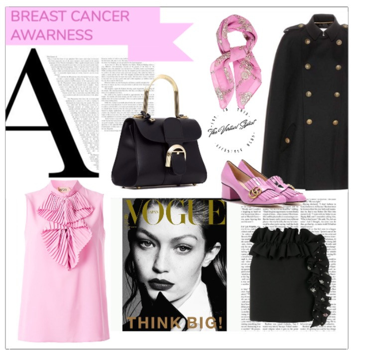 mood boar breast cancer awareness