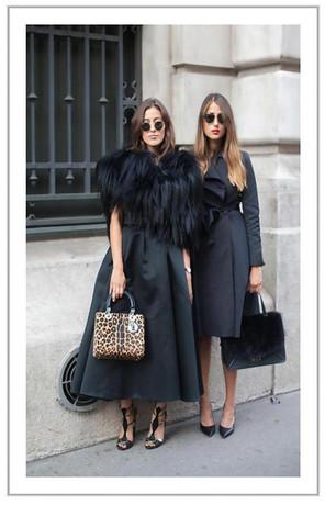 Paris Spring 2015 Ready to Wear