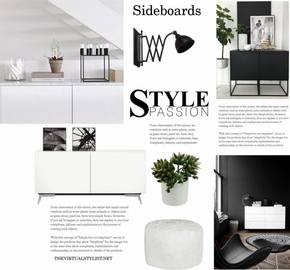 Beautiful sideboards for your home