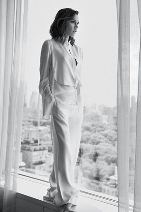 Great style from Victoria Beckham