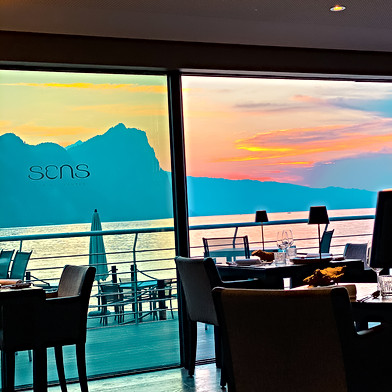 restaurant Sens