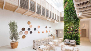 Travel idea Ibiza: Gatzara Suites Santa Gertrudis