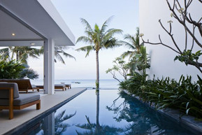 Amazing Beach House Vietnam