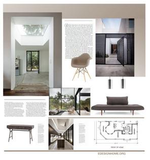 Home Interior Idea's