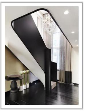 Interior Design by Kelly Hoppen