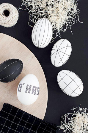Great decorations and ideas for Easter
