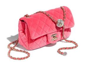 New arrivals, sublime Chanel handbags –  Métiers d'art