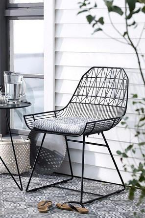 Outdoor design ideas for garden and terrace