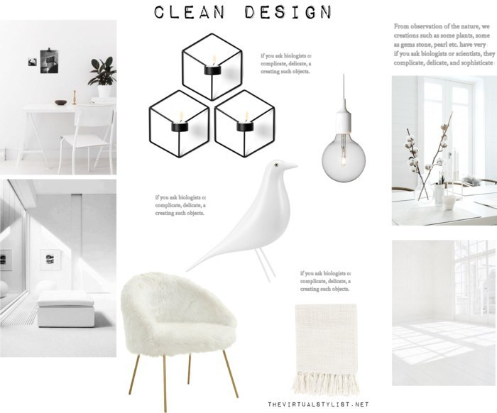 cleandesign