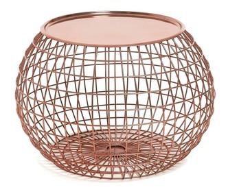 table copper