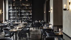Restaurant Uformel Copenhagen