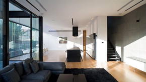 Residential project by Architect Pitsou Kedem