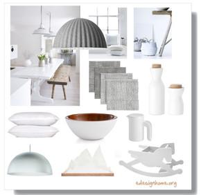 Interior accessories to brighten up your room