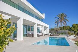 Luxurious Villa in Bendinat-Mallorca