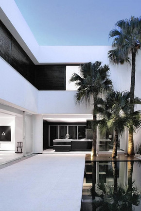 AS House by Studio Guilherme Torres Brazil