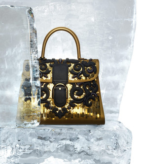 Luxury bags from Delvaux Bruxelles