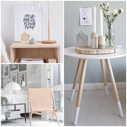 Great Interior spring ideas, photos and Mood board