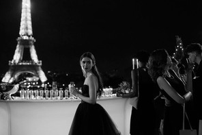 All about Emily in Paris