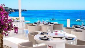 Hot Spot Cotton Beach Club Ibiza