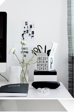 How to make your home office cozy