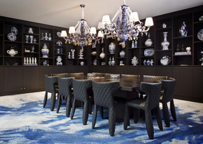 Andaz Hotel Amsterdam design by Marcel Wanders