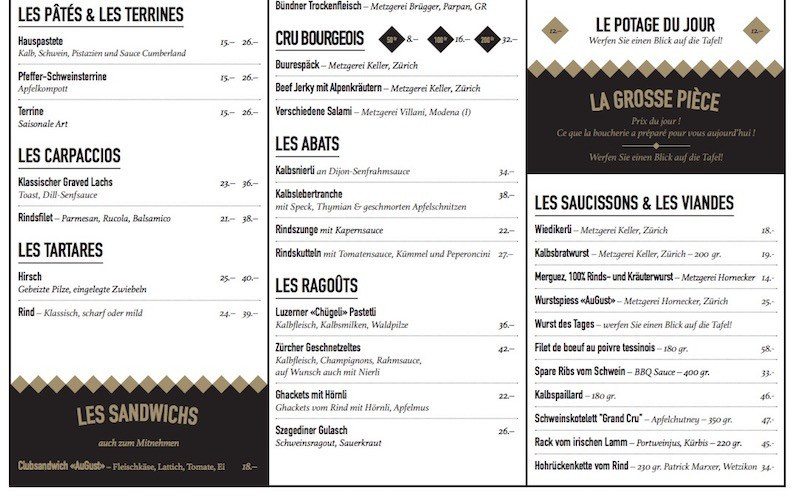 menu August-2