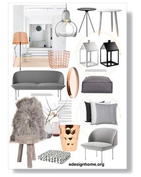 Nordic Home style idea's