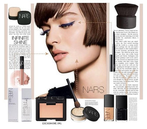 Nars beauty items