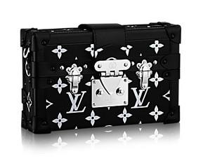 Special Handbags Petite Malle Louis Vuitton