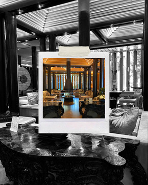 A magnificent stay at The Chedi Hotel in Andermatt