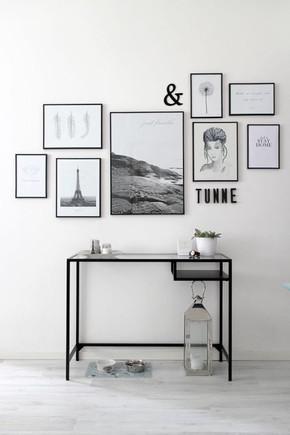 Ideas to change your hallway